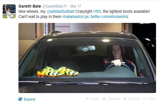 bale-adidas-promotion-tweet