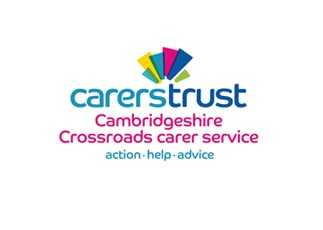 Carers Trust Cambridgeshire logo
