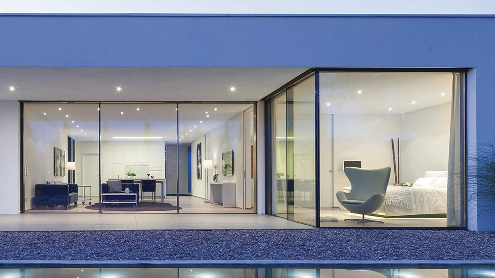 ODC Sliding Door