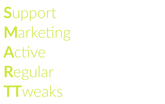 SMARTT Icon - Green