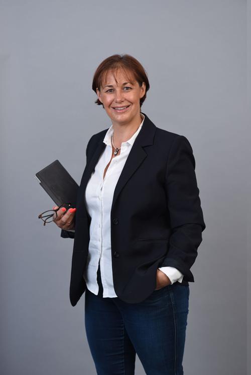 Avatar of Jill Davies