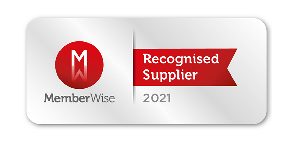 Memberwise Supplier Logo - Granite 5 - a Memberwise supplier