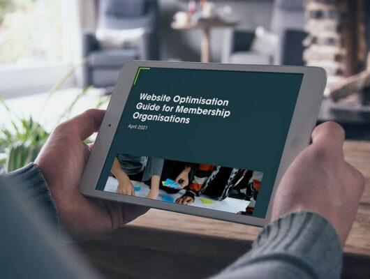 Website optimisation guide