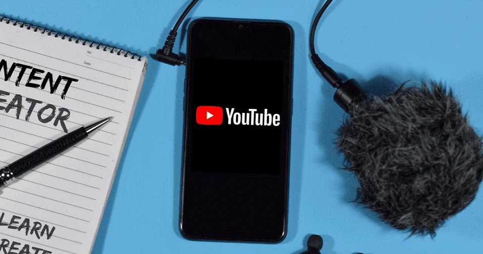youtube digital update